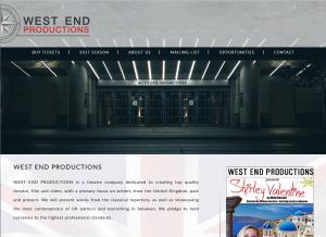 Custom Wordpress Web Design Albuquerque